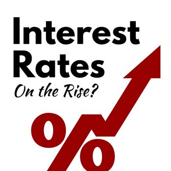 Mortgage Interest Rates Rising 2018