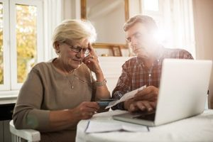 What Happens If You Have Debts Upon Retirement