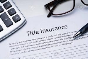 Do You Need Title Insurance?