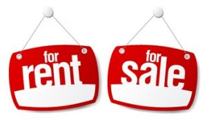 Rent or Sell House